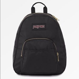 JanSport Half Pint FX Mini Backpack 🎒